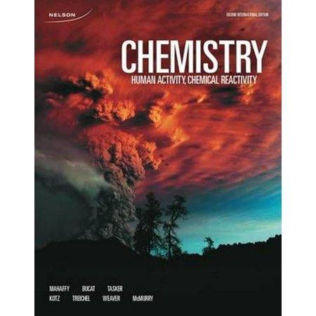 Chemistry: Human Activity Chemical Reactivity