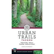 Urban Trails: Tacoma - eBook