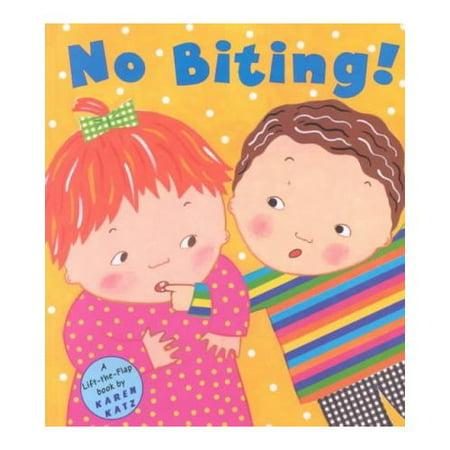 No Biting! Deal