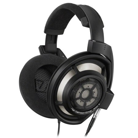 Sennheiser HD 800 S Reference Headphone System by
