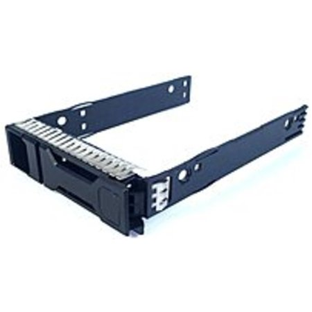 Refurbished HP 652998-001 3.5-inch SAS/SATA Non Hot Plug Drive Tray Caddy for ML310e, DL160, DL360e, DL320e, ML350e, BL660c, SL230s Series