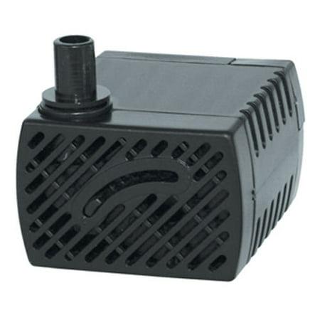 DANNER MANUFACTURING 01703 35-70GPH Fountain Pump