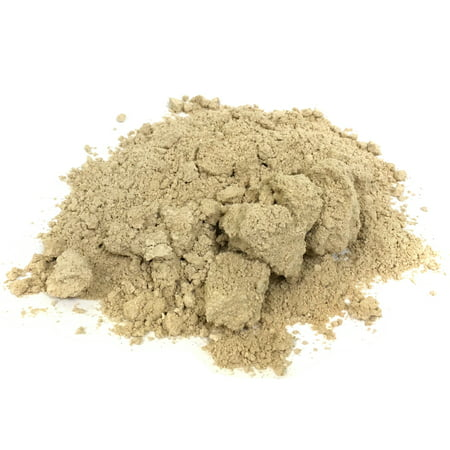 Best Botanicals Slippery Elm Bark Powder 4 oz. (Best Home Remedy For Laryngitis)