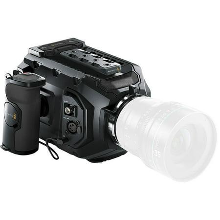 Blackmagic Design URSA Mini 4K Digital Cinema Camera EF-Mount (Best Cinema Camera Under 10000)