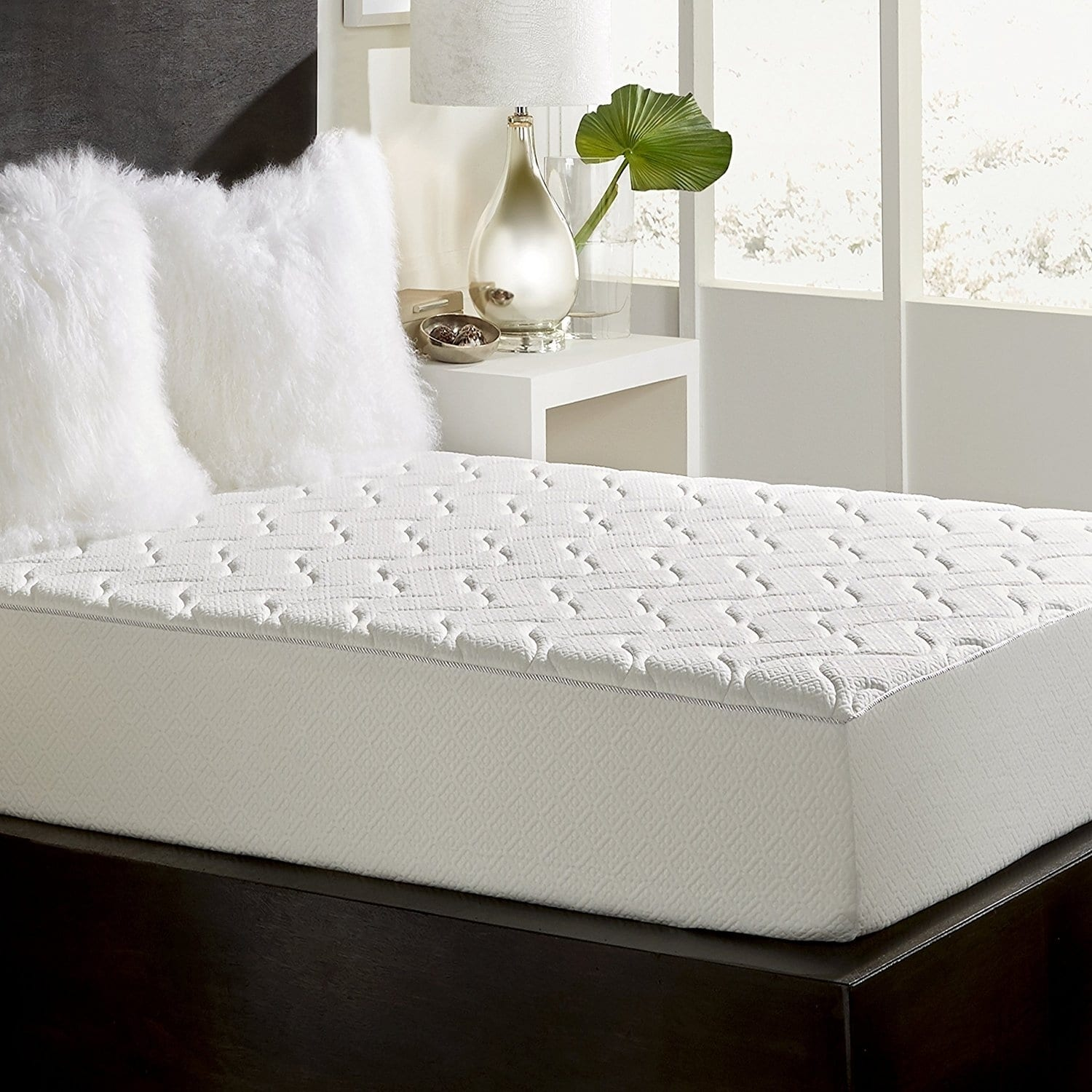 Hydrologie Cooling Waterproof Mattress Pad