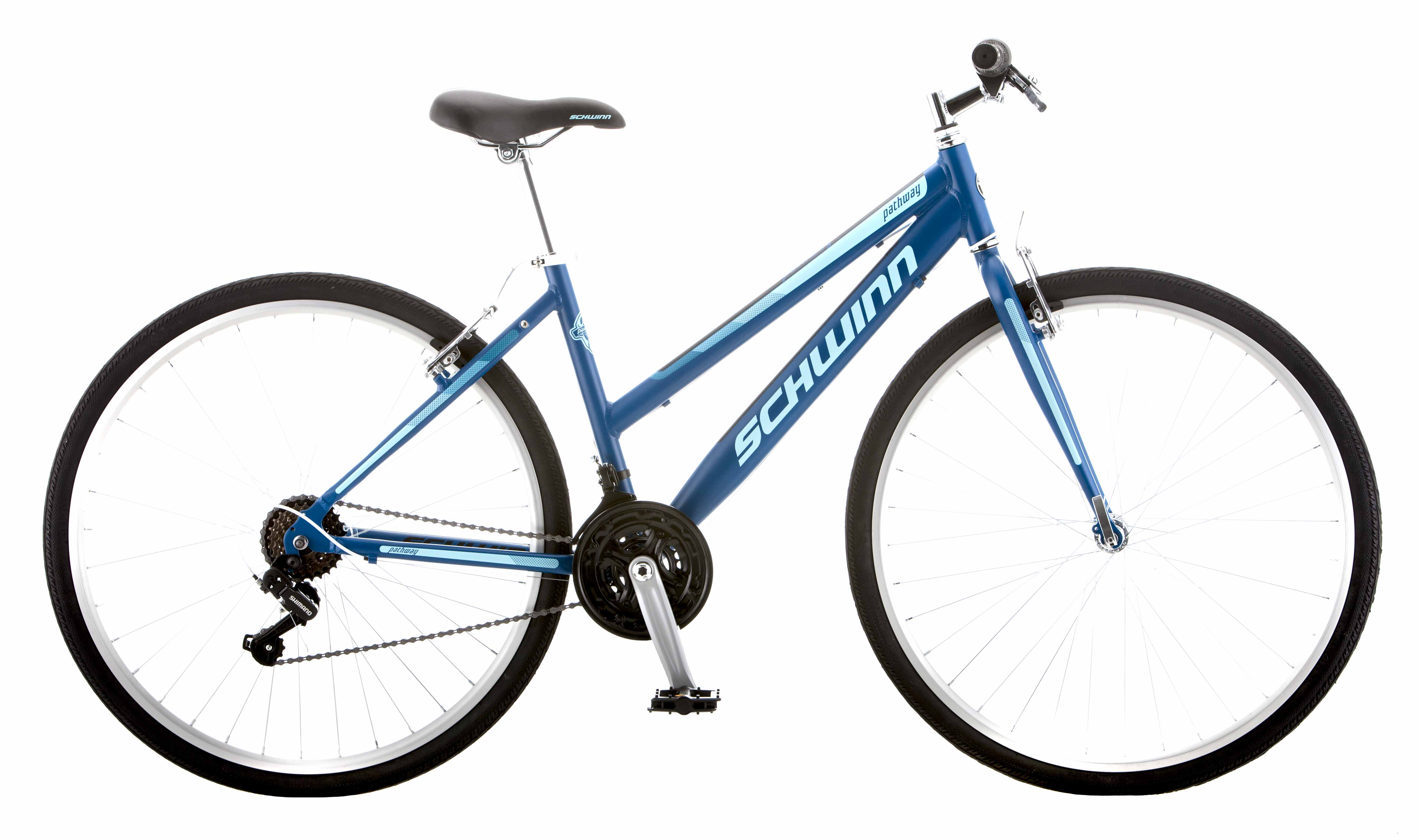 3c0be211f Schwinn 700C Women's Pathway Multi-Use Bike - Walmart.com