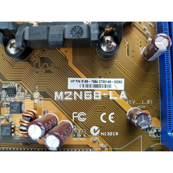 Refurbished HP 5188-7684 Pavilion A6000 Socket AM2 DDR3