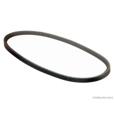 ContiTech W0133-1640206 Accessory Drive Belt for BMW /