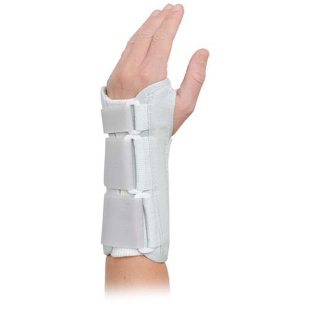 127 - R Deluxe Carpel Tunnel Wrist Brace - Large - image 1 of 1