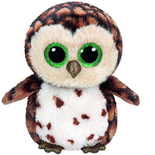 TY Beanie Boo Plush - Sammy the Owl 6""