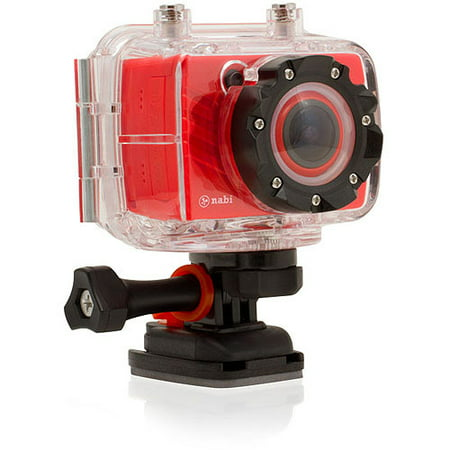 Fuhu Nabi Look HD 1080p Camera