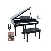 Artesia AG-40 Grand Digital Piano Deluxe Bundle