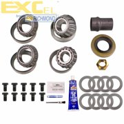 EXCEL from Richmond XL-1030-1 Full Differential Bearing Kit