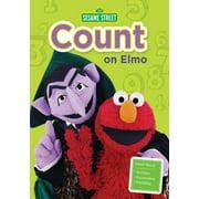 Sesame Street PBS Kids: Sesame Street: Count on Elmo (Other) by WARNER HOME VIDEO