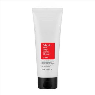 COSRX Salicylic Acid Gentle Facial Cleanser, 150ml