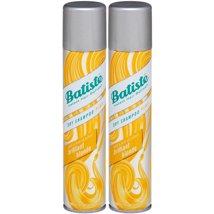 Dry Shampoo: Batiste Brilliant Blonde