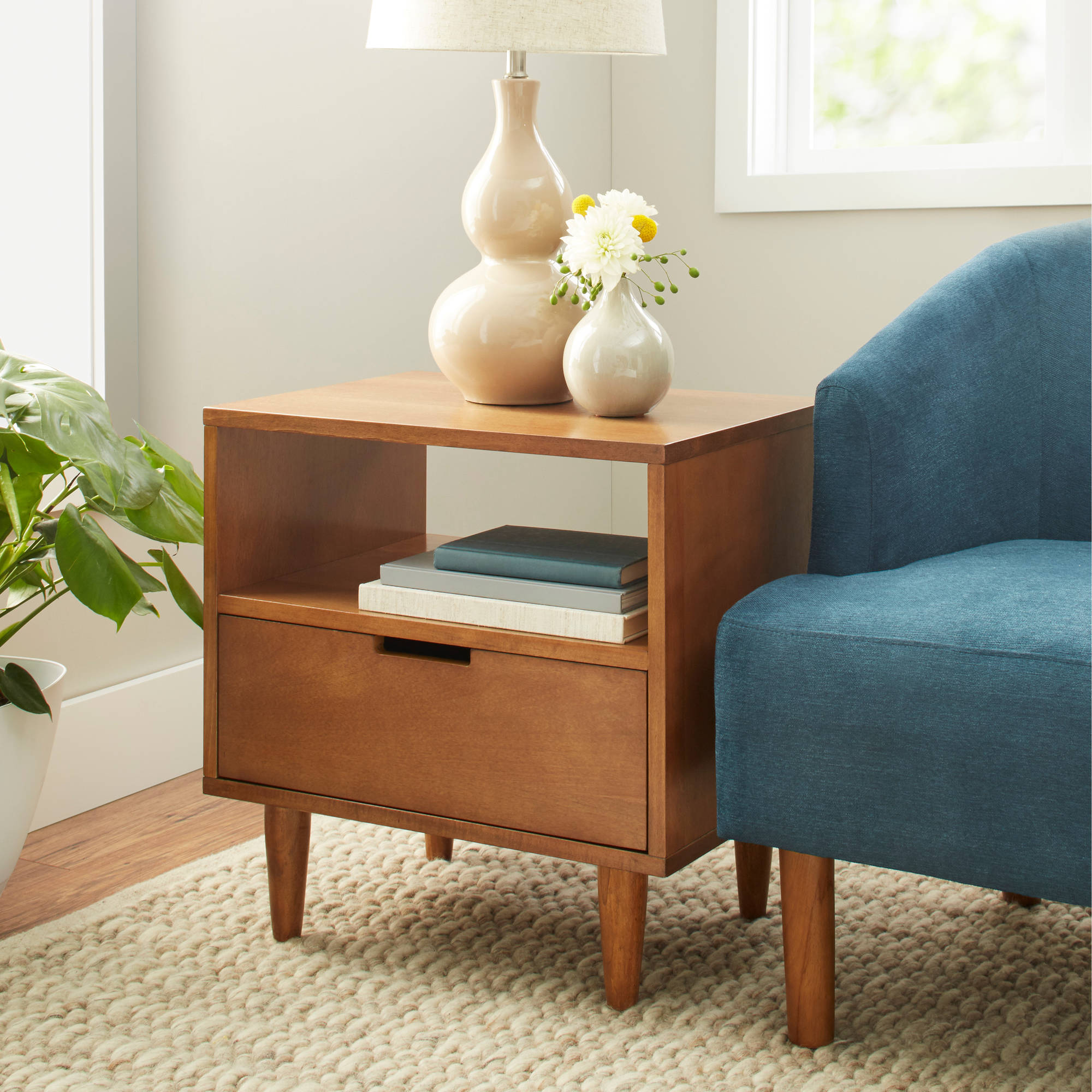 Better Homes And Gardens Flynn Side Table