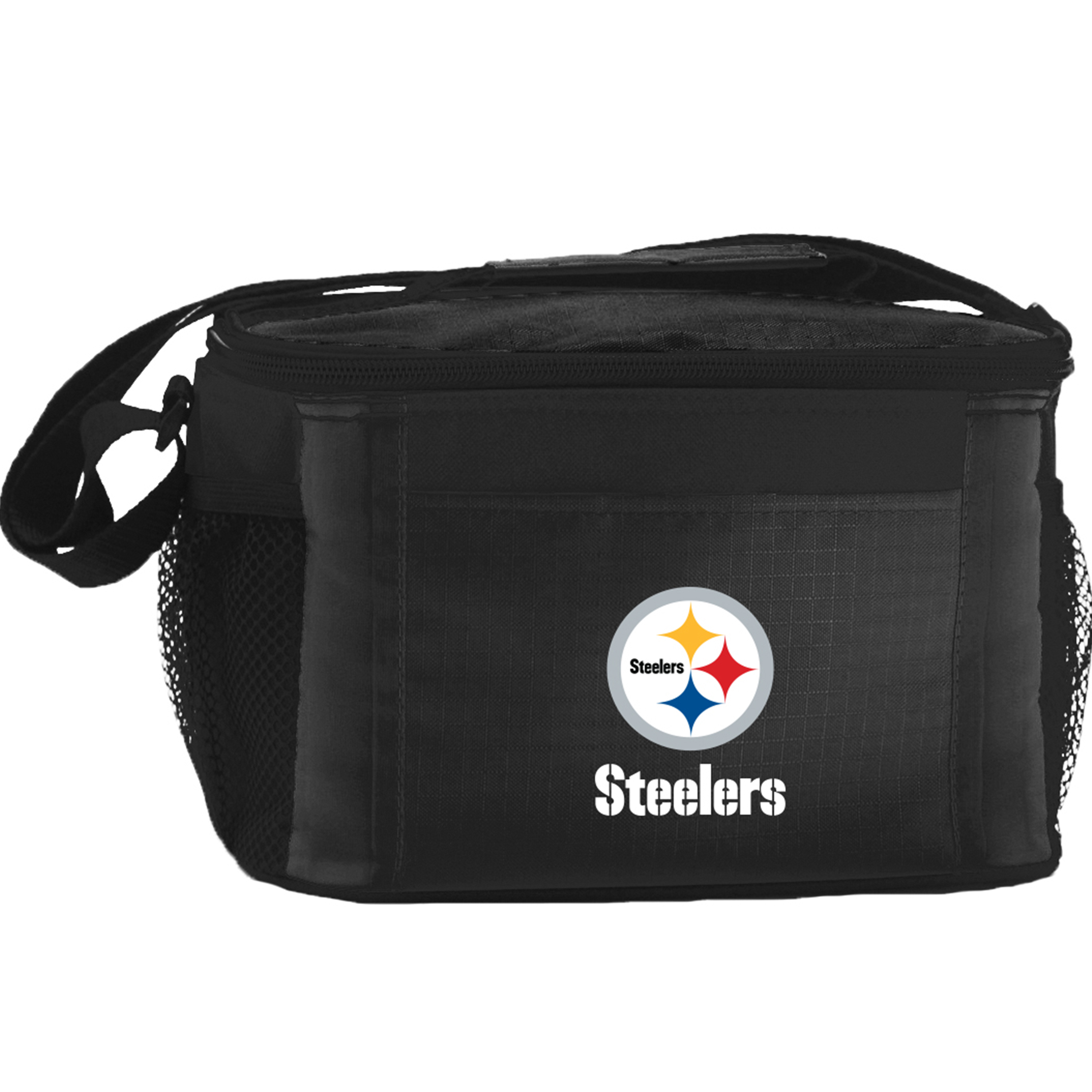 Pittsburgh Steelers - 6pk Cooler Bag