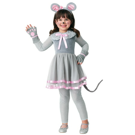 Toddler's Cute Mouse Costume - image 3 de 3