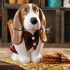 The Pioneer Woman Charlie Cookie Jar 111194.01R Deals