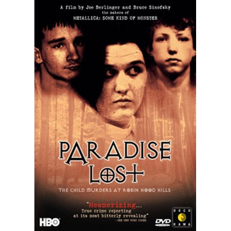 Paradise Lost: The Child Murders at Robin Hood Hills (Paradise Lost The Child Murders At Robin Hood)