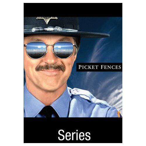 Picket Fences [TV Series] (1992)