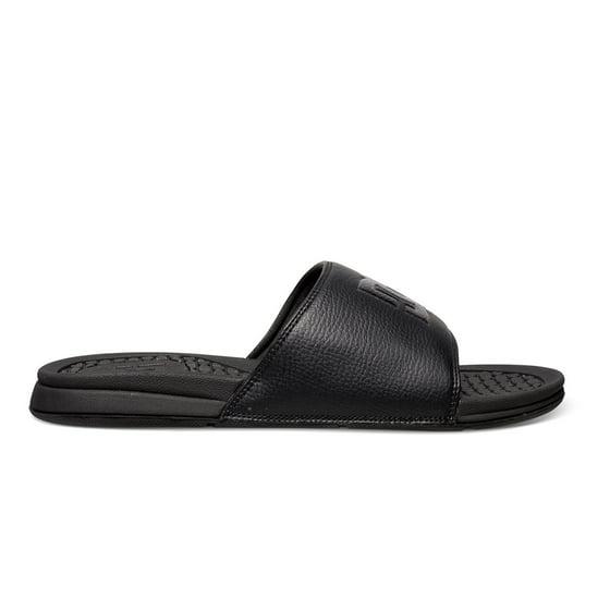 39571e4f1369 DC - DC Men s Bolsa Slide Sandals Black 13 D - Walmart.com