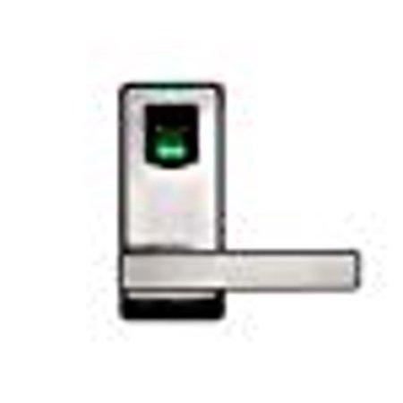 Electronic Smart Lock Biometric Fingerprint Door Lock With Bluetooth