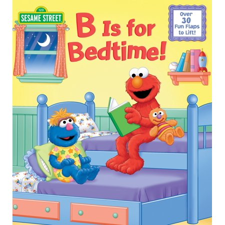 B Is for Bedtime (Board Book) (B 17 Queen Of The Skies Board Game)