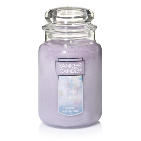 Yankee Candle Sweet Nothings - Large Jar Candle