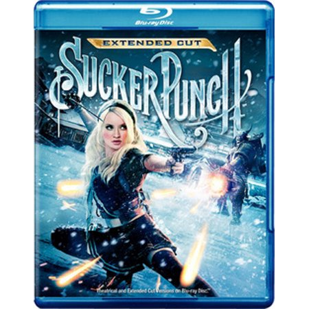 Sucker Punch (Blu-ray) - Babydoll Sucker Punch Outfit