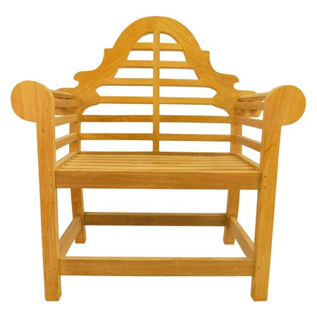 Anderson Teak Marlborough Outdoor Dining Armchair (Anderson Teak Garden Furniture)