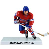"Mats Naslund Montreal Canadiens Imports Dragon 6"" Player Replica Figurine - No Size"