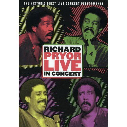 Richard Pryor: Live In Concert (Widescreen)