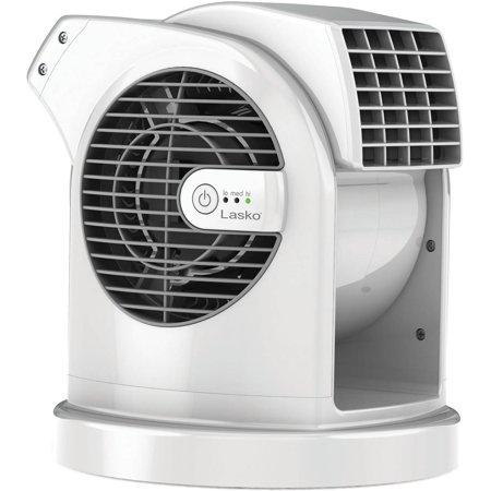 Lasko multi use home blower fan white for Multi speed blower motor