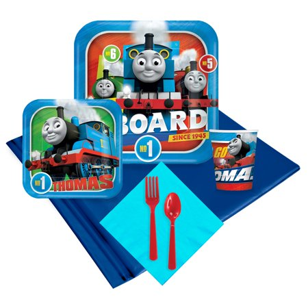 Thomas Halloween Party (Thomas All Aboard 24 Guest Party)