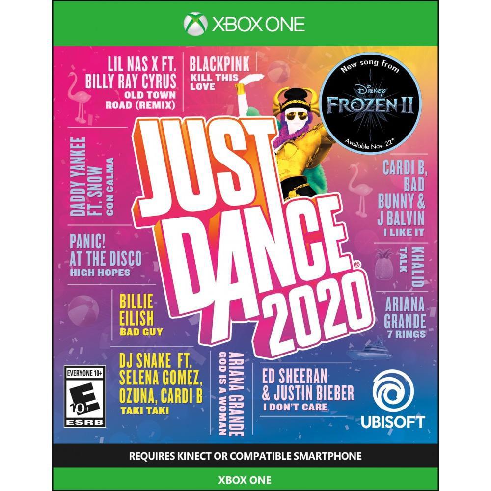 Just Dance 2020, Ubisoft, Xbox One, 887256090944