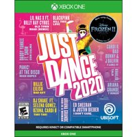 Just Dance 2020, Ubisoft, Xbox One, 887256090944