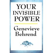 Your Invisible Power (Hardcover)