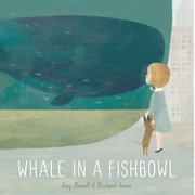 Whale in a Fishbowl (Hardcover)