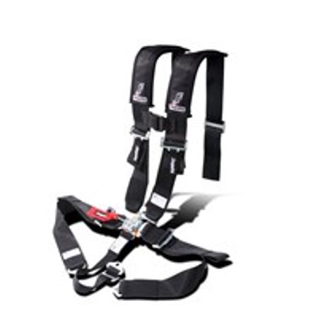 DragonFire 5 Point SFI Approved Racing Harness 3