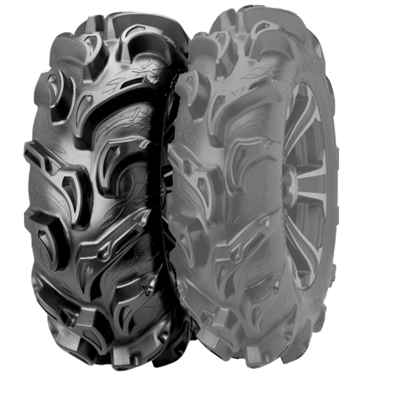 ITP Mega Mayhem Utility ATV/UTV Rear Tire 27x11-14