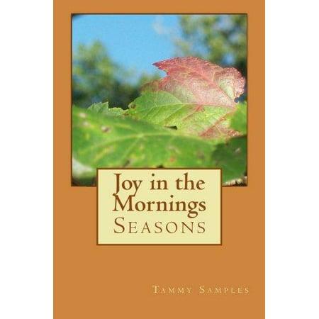 Joy in the Mornings: Seasons - image 1 de 1