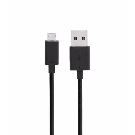 Nokia Micro To Usb Cable Ca 190Cd  Black