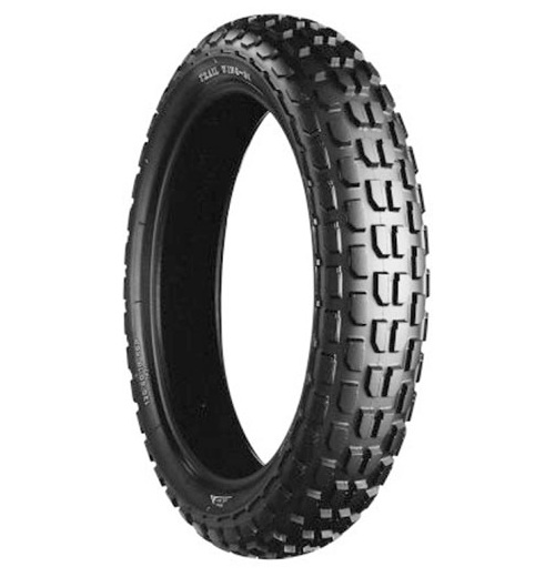 Bridgestone O.E. Replacement Blackwall Front Tire 130/80-...