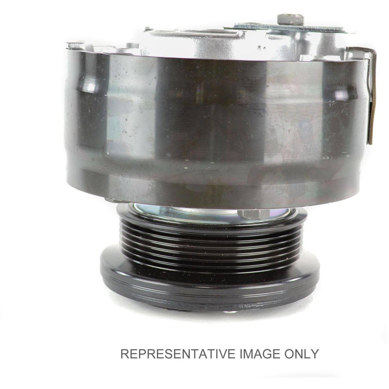 ACDelco Compressor Assembly, DEL15-21128