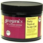 Groganics DHT Daily Topical Scalp Treatment, Adult Formula 6 oz