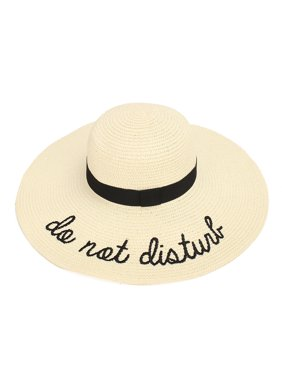 ad9498f32 Womens Hats - Walmart.com