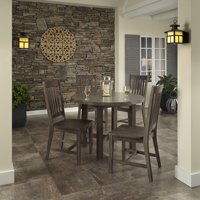 Home Styles Concrete Chic Kitchen & Dining Furniture Collection
