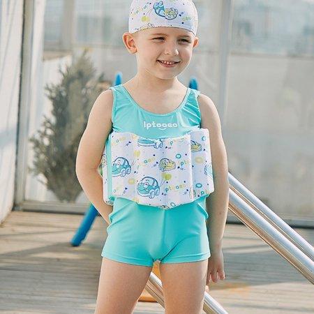 31b18bc1a Yosoo Lovely Baby Boys Buoyancy Swimsuits Children's Swimwear for Learning  Swimming Light Blue, Children Swimwear, Baby Boys Swimsuit - Walmart.com